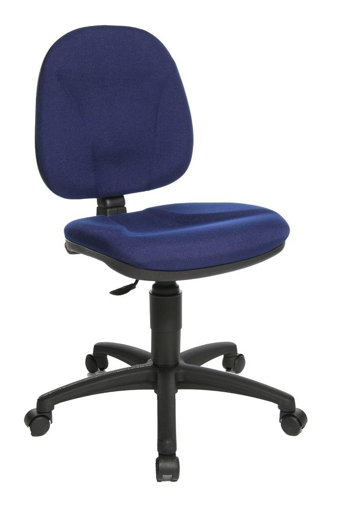 Bureaustoel Home Chair 40 – Blauw