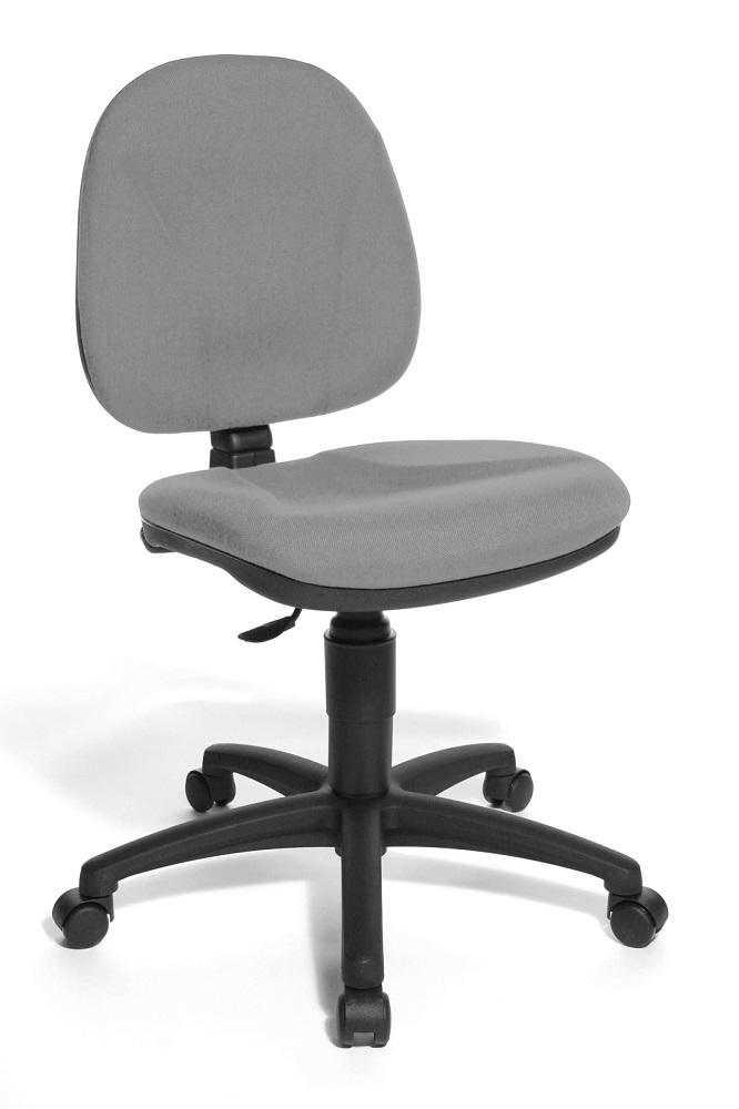 Bureaustoel Home Chair 40 – Grijs